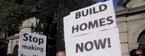 2014-07-01 21_35_09-Protest at Government's Housing Bill with no housing - YouTube